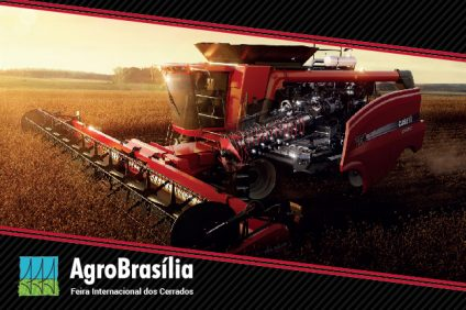 Pivot convida produtores para a Agrobrasília